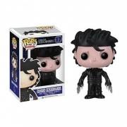 Funko Pop Movies Edward Scissorhands #17 Vaulted