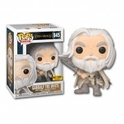 Funko Pop Movies Gandalf The White Hot Topic #845
