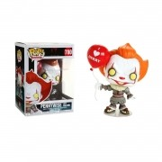 Funko Pop! Movies It Pennywise With Balloon #780