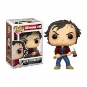 Funko Pop Movies - Jack Torrance #456 - The Shinning