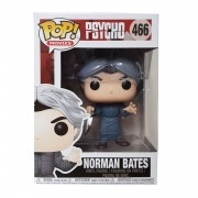 Funko Pop Movies Psicose Norman Bates #466