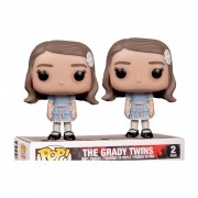 Funko Pop Movies The Shining The Grady Twins Exclusivo Popcultcha