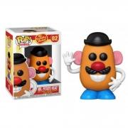 Funko Pop Mr. Potato Head Senhor Cabeça de Batata #02