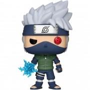 Funko Pop Naruto Kakashi Lightning Blade #548 Edição Limitada