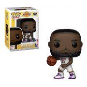 Funko Pop NBA Lebron James Lakers Los Angeles 52 Basquete