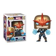 Funko Pop Nova Px Exclusive Marvel 494