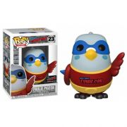 Funko Pop Paulie Pigeon Pombo Exclusivo New York Comic Con