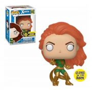 Funko Pop Phoenix X-men Exclusiva EE Gitd #422