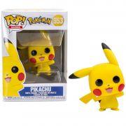 funko Pop Pikachu Pokemon #553