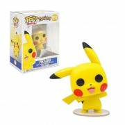 Funko Pop Pikachu Pokemon #553