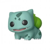 Funko Pop Pokemon Bulbasaur #453