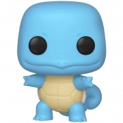 Funko Pop Pokemon Squirtle #504