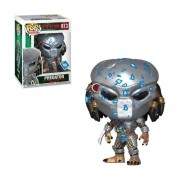 Funko Pop Predador #913 Predator Electric Exclusivo