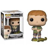 Funko Pop Pugsley Addams do filme The Addams Family