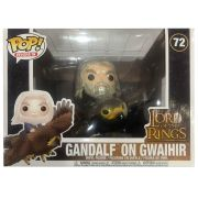 Funko Pop Rides Gandalf on Gwaihir Lord Of Rings