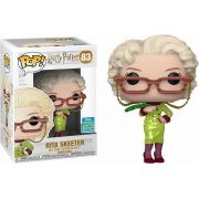 Funko Pop Rita Skeeter Harry Potter San Diego Comic Con 2019