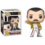 Funko Pop Rocks Freddie Mercury 1986 # 96 Queen