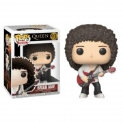 Funko Pop Rocks Queen Brian May #93