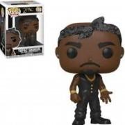 Funko Pop Rocks Tupac Shakur #158