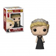 Funko Pop Royals Princesa Diana