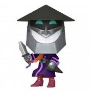 Funko Pop Scaramouche #836 Samurai Jack Sdcc 2020
