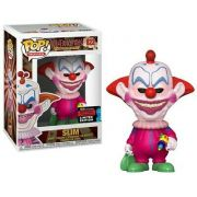 Funko Pop Slim Killer Klowns Exclusivo NYCC Palhaços Assassinos do Espaço Sideral