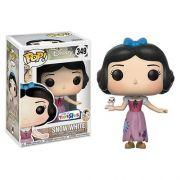 Funko Pop Snow White 349 Exclusiva Toys R Us