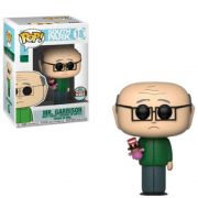 Funko Pop South Park Mr. Garrison Exclusivo Specialty Series