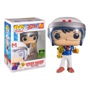 Funko Pop Speed Racer #754 Exclusivo Sdcc
