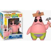 Funko Pop Spongebob Bob Esponja Patrick Star 559