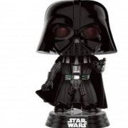 Funko Pop Star Wars Darth Vader #157 Exclusivo GameStop