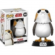 Funko Pop Star Wars Porg  #198