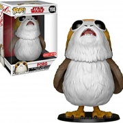 Funko Pop Star Wars Porg Exclusivo Target #198 10 polegadas