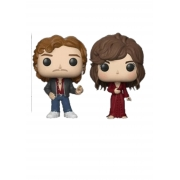 Funko Pop Stranger Things Billy e Karen Sdcc