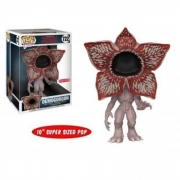 Funko Pop Stranger Things Demogorgon #722 Exclusivo Target 10 polegadas