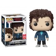 Funko Pop Stranger Things Dustin (Snowball Dance) Sdcc #617