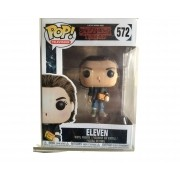 Funko Pop Stranger Things Eleven #572
