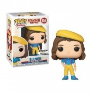 Funko Pop Stranger Things - Eleven 854 Exclusiva Amazon