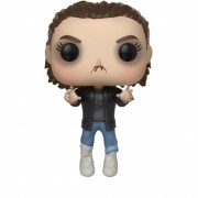 Funko Pop Stranger Things Eleven (elevated) #637