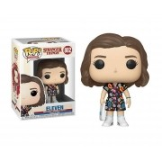 Funko Pop Stranger Things Eleven In Mall Outfit #802