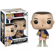 Funko Pop Stranger Things Eleven with Eggos #421