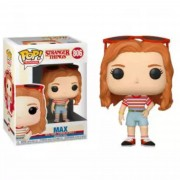 Funko Pop Stranger Things Max #806