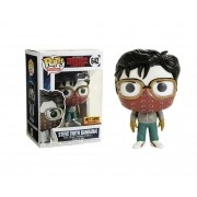Funko Pop Stranger Things Steve with Bandana Hot Topic #642