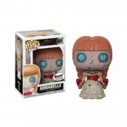 Funko Pop The Conjuring Annabelle #469 BAM Exclusive