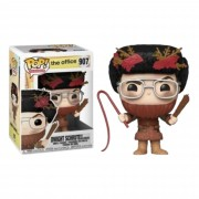 Funko Pop The Office Dwight Schrute As Belsnickel #907