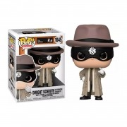 Funko Pop The Office Dwight Schrute Scranton Strangler #1045