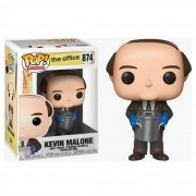 Funko Pop The Office Kevin Malone #874