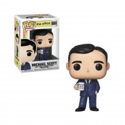 Funko Pop The Office Michael Scott #869