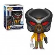 Funko Pop The Predator Rory with Predator Mask Exclusivo #618
