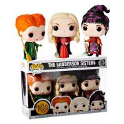 Funko Pop The Sanderson Sisters Pack 3 Hocus Pocus